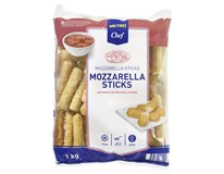 Metro Chef Mozzarella sticks mraž. 1x1kg