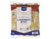 Metro Chef Camembert bites mraž. (48-52ks) 1x1kg