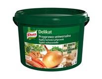 Knorr Delikát bez přidané soli 1x3kg