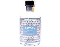 Koval Dry Gin 47% 1x0,5L