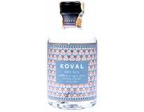 Koval Dry Gin 47% 6x0,5L