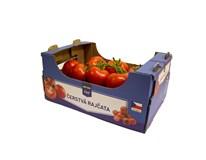 Metro Chef Rajčata keříčková Tomicia CZ čerstvá 1x2,5kg
