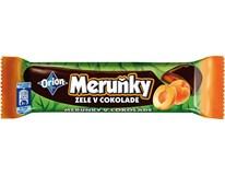 Orion Meruňka v čokoládě 48x45g