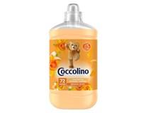 Coccolino Pomeranč aviváž (72 praní) 1x1,8L