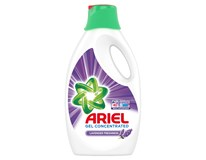 Ariel Levandule Tekutý prací gel (40 praní) 1x2,2L