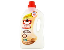 Omino Bianco Marseille prací prášek (40 praní) 1x2L