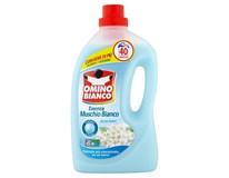 Omino Bianco Nature Fresh prací prášek (40 praní) 1x2L