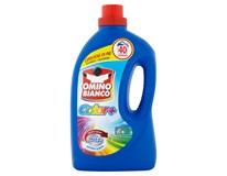 Omino Bianco Color prací prášek (40 praní) 1x2L