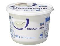 ARO Mascarpone sýr 82% chlaz. 1x500g