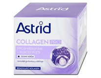 Astrid Collagen Pro Krém denní 1x50ml
