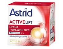 Astrid Krém Active Lift denní 1x50ml