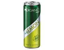 Red Bull Organics Bitter Lemon 1x250ml plech