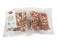 Anglická slanina kostkovaná chlaz. 1x1kg