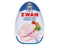 Zwan Šunka dušená výběrová chlaz. 1x325g