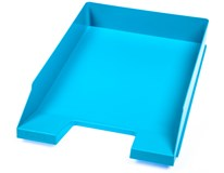 Zásuvka odkládací Herlitz Classic Caribbean Turquoise A4-C4 1ks