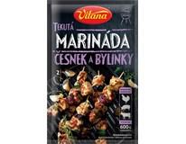 Vitana Marináda tekutá česnek/bylinky 1x80g