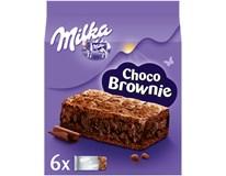 Milka Choco Brownie 1x150g