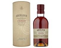 Aberlour A'bunadh 60,7% whisky 1x700ml