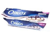 Oikos Jogurt cheesecake chlaz. 8x(2x110g)