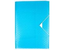 Desky na spisy Colour'Ice Esselte modré 1ks