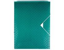Box Colour'Ice Esselte 40mm zelený 1ks