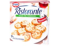 Dr. Oetker Ristorante Piccola Tre Formaggi mraž. 12x216g