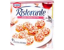 Dr. Oetker Ristorante Piccola Prosciutto mraž. 12x216g