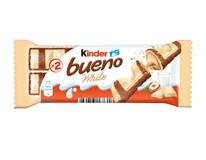 Kinder Bueno White Oplatka s bílou čokoládou 5x39g