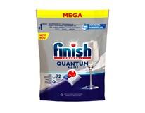 Finish Quantum Max tablety do myčky 1x72ks