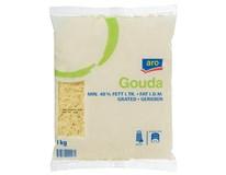 ARO Gouda 48% strouhaný chlaz. 1x1kg