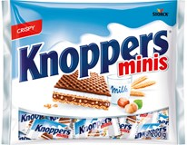 Knoppers Minnis 1x200g