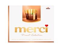 Merci Mousse Au Chocolat 1x210g