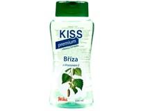 Kiss Premium Šampon bříza 1x500ml