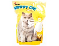 Happy Cat Sandy jemný 7,2L 1ks