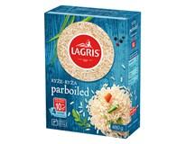 Lagris Rýže parboiled varné sáčky 8x480g