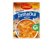 Vitana Poctivá polévka zelňačka 1x84g