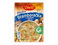 Vitana Poctivá polévka bramborová s houbami 1x100g