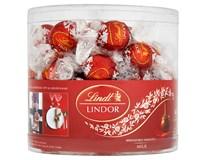 Lindt Lindor Milk Tube 1x850g