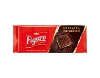 Figaro Čokoláda na vaření 10x100g
