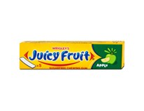 Juicy Fruit Jablko plátky 20x13g