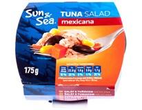 Sun&Sea Tuňák Sal. Mexico 1x175g