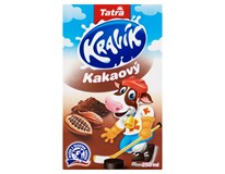 Kravík Mléko kakaové chlaz. 12x250ml