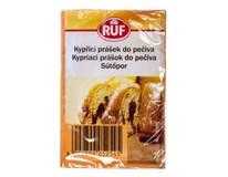 Ruf Prášek do pečiva 6x15g