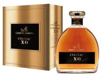 Comte Joseph Cognac X.O. 40% 1x700ml