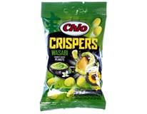 Chio Crispers wasabi 1x65g