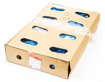 Kuřecí stehna mraž. 1x12kg/(47x260g) karton