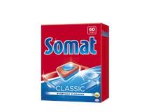 Somat Classic Tablety do myčky 1x60ks