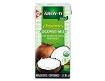 Aroy-D Nápoj kokosový BIO 1x1L