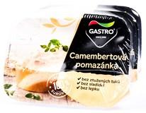 Pomazánka camembertová chlaz. 3x120g