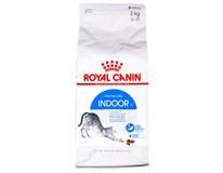 Royal Canin Indoor granule pro kočky 1x2kg